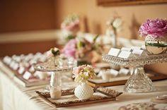 Casamento vintage rosé | Casamenteiras