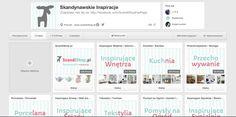ScandiShop.pl na Pinterest :)