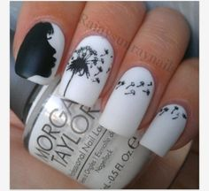 beautiful nail design