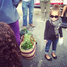 Children street fashion. Adorable! #kid fashion