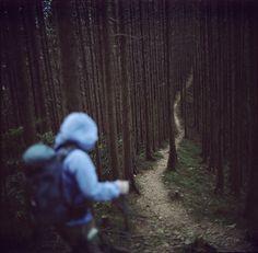 trails & adventures.