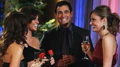 0805the-bachelor-dress-auction_fa.jpg. Contestants from both The Bachelor ...    glamour.com