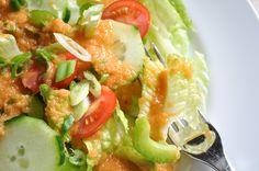 Benihana Ginger Salad Dressing - Make your favorite Restaurant & Starbucks recipes at home with Replica Recipes!