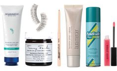 Arbonne in the Marie Claire blog