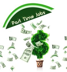 Earn Extra Money from Online Part Time Jobs. Post CV and Apply.