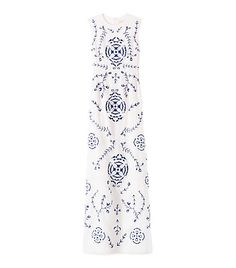 Tory Burch Fae Gown.