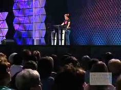 Joyce Meyer - It's Time to Move On (1)