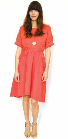 pretty. NOVA DRESS@Curator SF