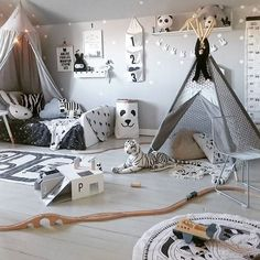Beautiful nursery #b