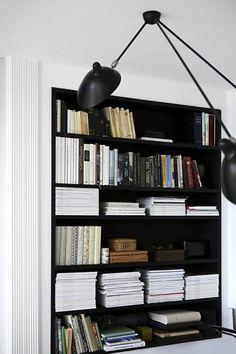 Bookshelf | trendenser