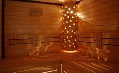 starry sauna