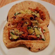 taco al, crock pots, tacos, apple cider vinegar, slow cooker recipes
