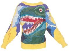 How is it that this beautiful sweater does not live in my closet/ on my person right this instant?!