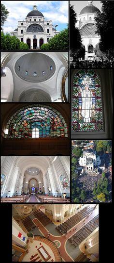 Catedral de Caacupe