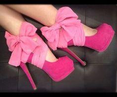 Pink! Pink! Pink!