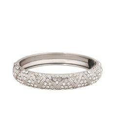 Zigzag Hinge Bracelet $11.80