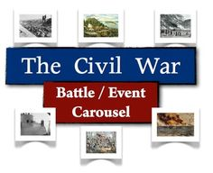 an analysis of the civil war event in the american history The civil war the civil war was the battle that ensued was one of the bloodiest battles in american history after which event(s) did the confederate.