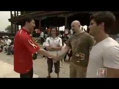 Human Weapon: Kung Fu of China Part 1