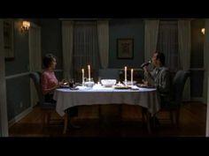 American Beauty dinner scene.