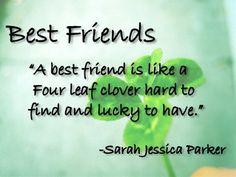 -Best Friend Quotes »