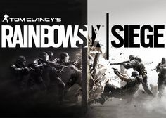 "Tom Clancy's ""Rainbo"