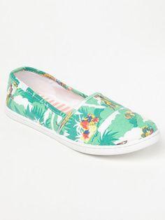 Pier II Shoes, $40