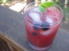 Happy Hour: Watermelon-Tequila Cocktails
