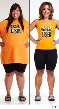 Irene Alvarado from the biggest loser