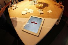 Our brand new iPad app! by Pinterest HQ, via Flickr