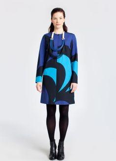 such a great print - Marimekko