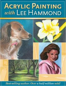 Free Download! – Acrylic Painting with Lee Hammond