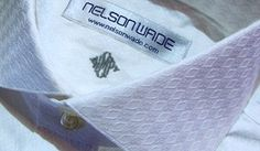 Bespoke Tailored Custom Suit, Shirts, Pants, Blazers, Silk Ties & Skirts, Pants in Scottsdale, Arizona | NELSON WADE
