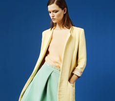 Zara spring 2012!
