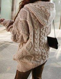 Comfy fashion