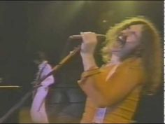 Greatest band ever! Boston ~ Don't look Back
