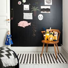 Alfombras de habitación infantil http://www.mamidecora.com/alfombras-vinilo.html