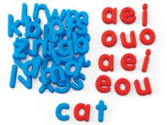 LakeshoreLearning.com - School Supplies and Teacher Store - Lower case letters