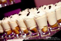 Tips & Trends: Dessert PartiesEver After Blog | Disney Fairy Tale Weddings and Honeymoon
