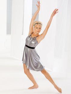 Feeling Good - Style 0278 | Revolution Dancewear Contemporary/Lyrical Dance Recital Costume