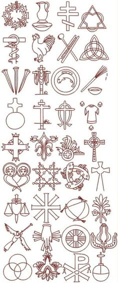 Christian Symbol (Chrismon)