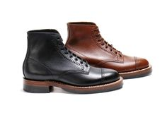 Authentic shoe&co - Army Boot
