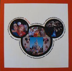 Disney 2009 - Two Peas in a Bucket