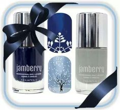 Merry Christmas from Jamberry! Courtney Brown~Fish Jamberry Nails Independent Consultant...comment if I can assist in any way or if you are new to Jamberry!