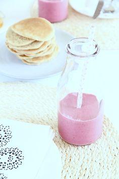 Breakfast Recipe. www.ymcasf.org #Breakfast #Recipe #YMCASF #YMCA