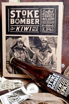Stoke Beer