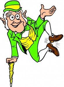 Leprechaun Traps - St. Patrick's Day Activity For Kids