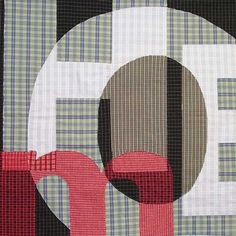 """""""Home"""", 20 x 20"""", by Ruby Horansky 
