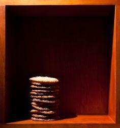 Bolachas de aveia / Oats cookies