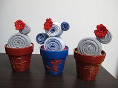 Cactus de tela cactus de, de tela, cosa por, costura creativa, por hacer