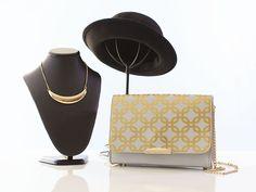 DIY Cricut Glam Handbag